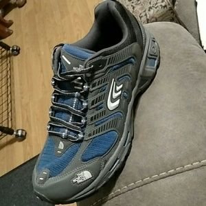 North Face UltrATAC 2x Men's Shoes 9.5 New